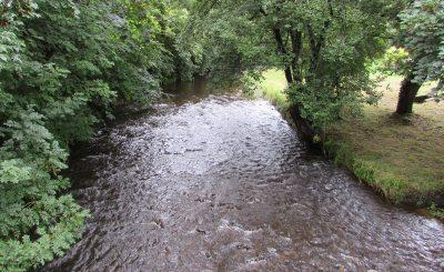 River Morlais