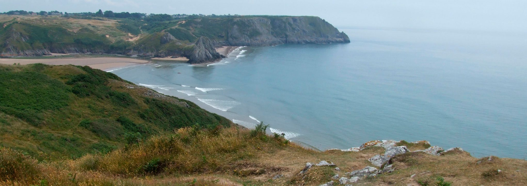 Gower-commons-three-cliffs-bay